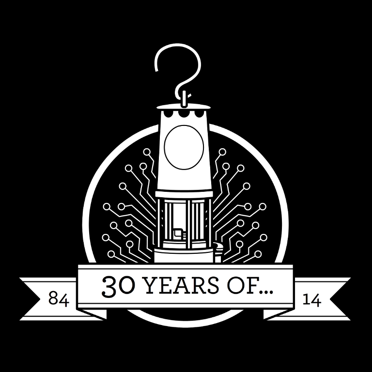 30 Years Of