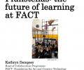 Flunstellas: The future of learning at FACT.